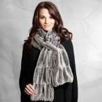Medium Scarf Greystoke